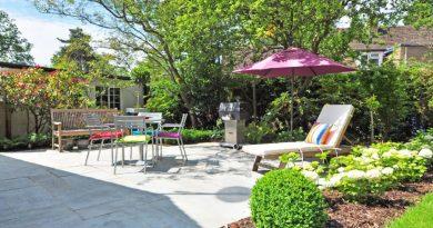 Sådan lever du et outdoorliv - helt uden at forlade din baghave